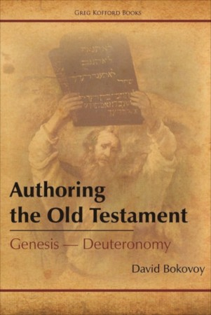 Bokovoy, Authoring the Old Testament