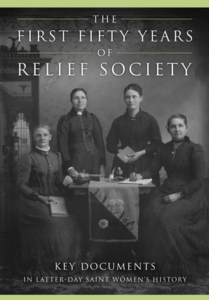 Relief Society 50 Years